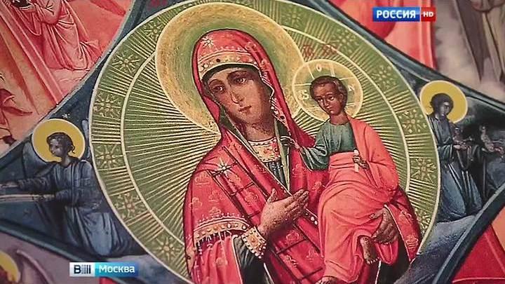 Компромат Ru / Compromat Ru: Православная торговля