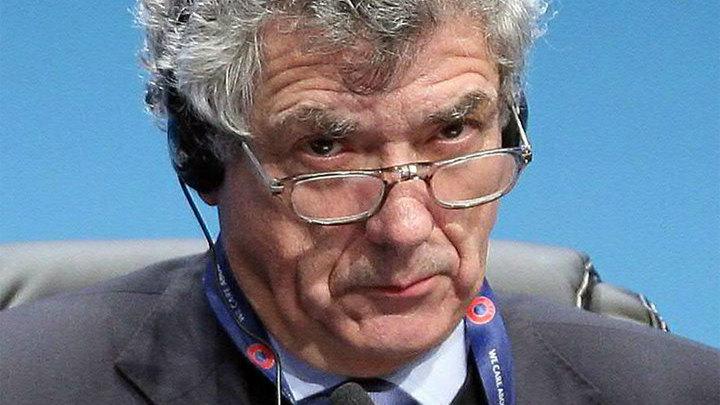 İspaniyalı UEFA-nı tərk etdi