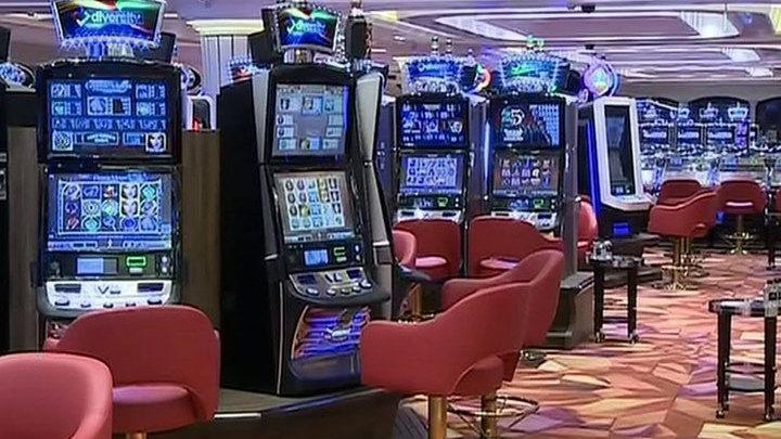 Действующие казино в России | Лудомания Обсуждение азартных игр