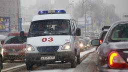 Водители скорой помощи смогут - разгонять - автомобилистов по радио