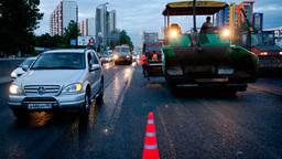 Новых дорог в этом году строить не будут