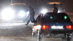 Российских водителей заставят носить светоотражающие жилеты