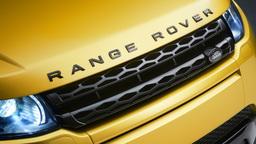 Range Rover Sport получит двухлитровый мотор