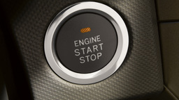 Кнопочный запуск мотора может быть смертельно опасен