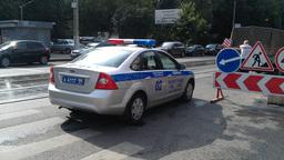 Инспекторам ГИБДД запретили устраивать