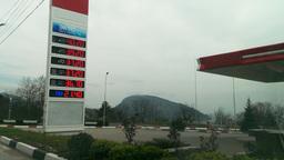 Стало известно, какими в будущем году будут российские цены на топливо