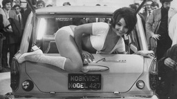 В модельном ряду Datsun может появиться новая модель