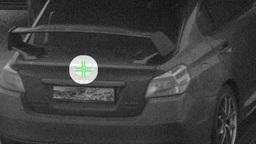 В Ульяновске поймали - ГАЗель - суперкар