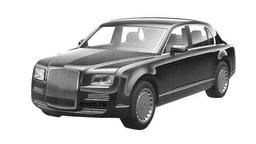"""Автомобили проекта """"Кортеж"""", предназначенные для главы государства и правительства, готовятся к своему дебюту в ходе инаугурации нового главы государства"""