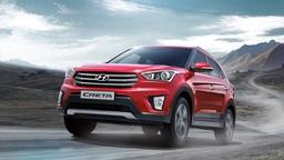 Тест-драйв Hyundai Creta: ждем ваших вопросов