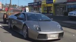 Знаменитый тест-пилот Lamborghini открыл собственное тюнинг-ателье