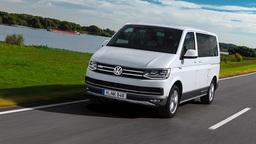 Названы имя и дата дебюта большого кроссовера Volkswagen