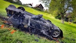 Расследование аварии знаменитого телеведущего вышло на новый уровень