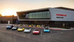 В семействе Porsche 718 появилась новая мощная модификация