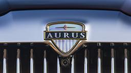 Aurus могут не пустить в Европу из-за имени