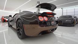 Плати и катайся: горькая правда о стоимости владения суперкаром Bugatti