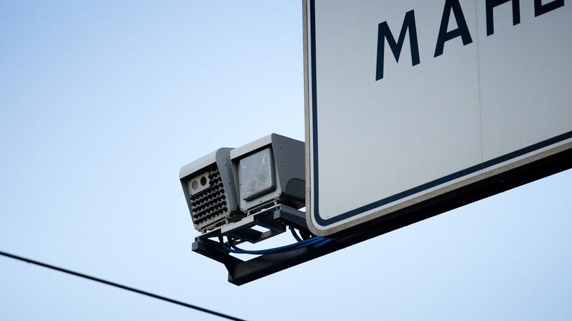 Видеокамеры пока не будут проверять наличие полисов ОСАГО