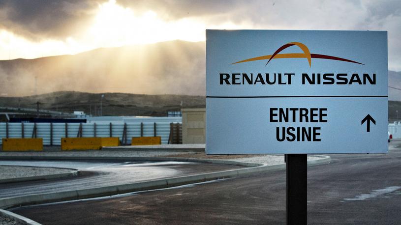 Главе Renault-Nissan грозит до 10 лет тюрьмы