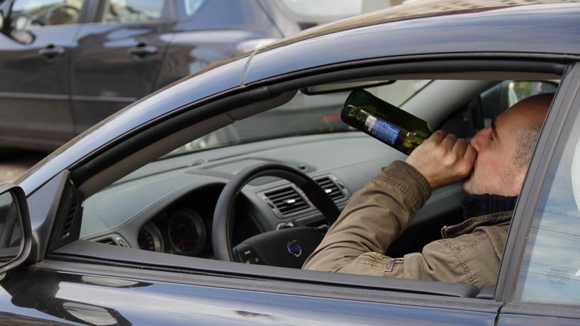 Пострадавших в ДТП водителей проверят на алкоголь