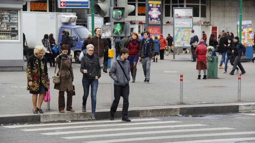 Госдума поддержала увеличение штрафа за непропуск пешеходов