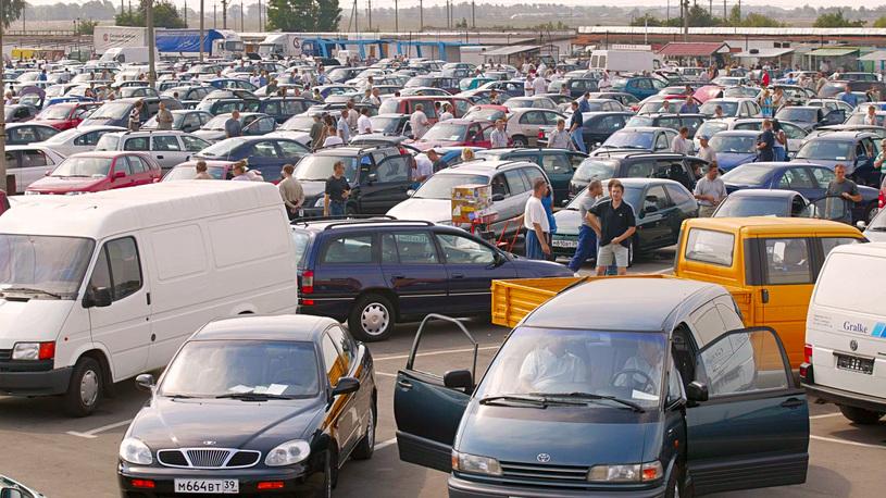 Назад в СССР: средний срок владения автомобилем в стране продолжает расти