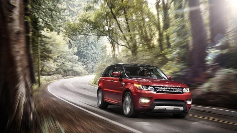 Range Rover Sport: задайте свои вопросы перед тест-драйвом