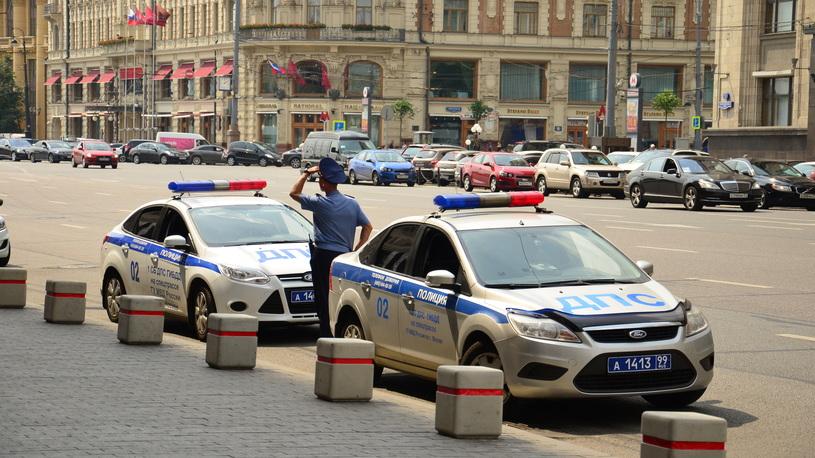ГИБДД начнет ловить водителей-должников