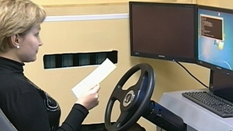 Разделить российских водителей на любителей и профессионалов не вышло