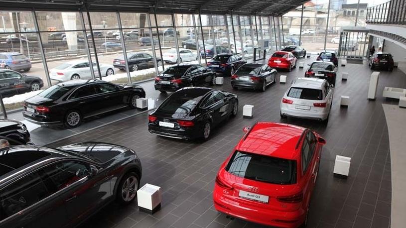 Марка Audi стала лидером по продаже подержанного