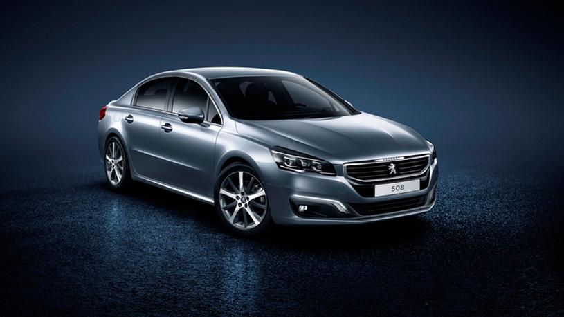 В РФ прекращены продажи 2-х моделей Peugeot (Пежо): 308 и508
