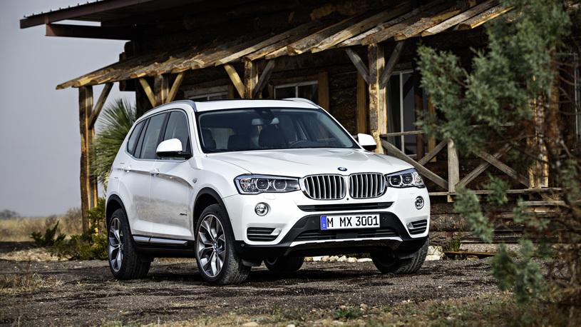 BMW отзывает более 1,6 млн автомобилей из-за риска возгорания