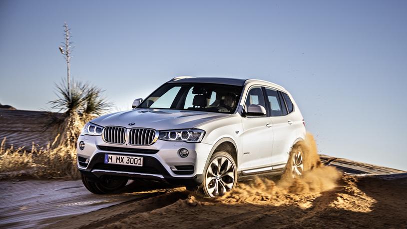 Посчитали-прослезились: замена рулевой рейки BMW X3