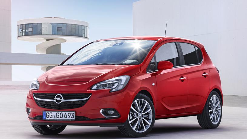 Марка Opel уходит из России