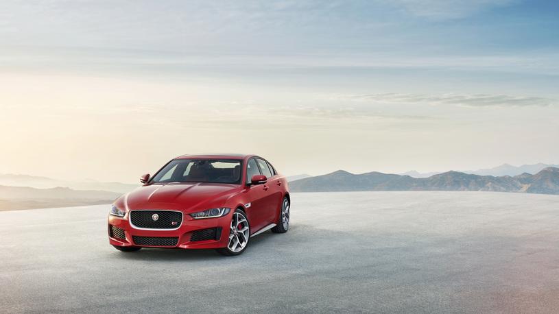 Тест Jaguar XE: задавайте вопросы!