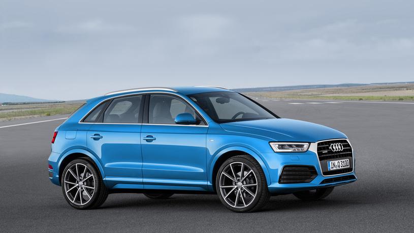 Volkswagen Golf, Audi Q3, Seat Leon, Фантомас и Джеймс Бонд: что общего?