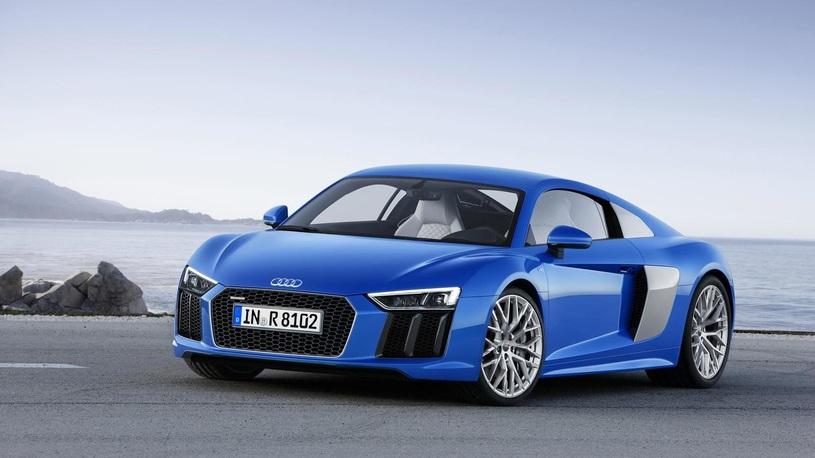 Audi готовит квыпуску в 2020 году компактный кроссовер Q1
