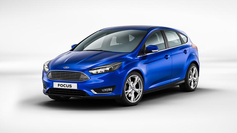 Компания Ford повысила уровень локализации моделей российской сборки