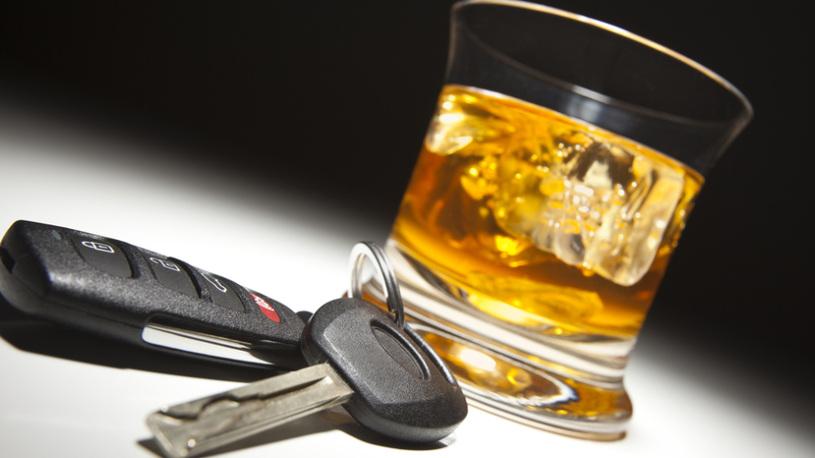 Пьяницы не смогут вернуть водительские права досрочно