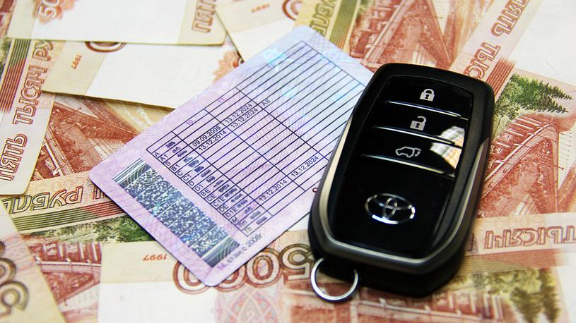 Водителей могут обязать регулярно пересдавать экзамен