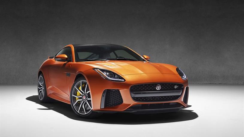 Jaguar превратит свой  самый доступный спорткар в гибрид