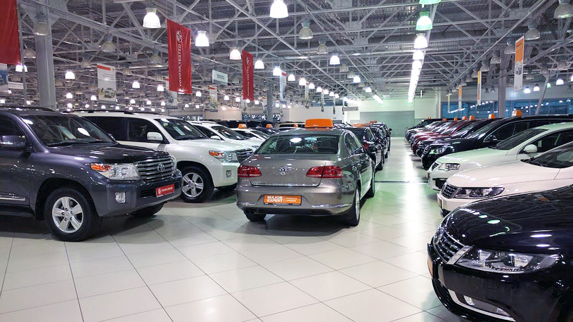 В Москве появился новый способ проверки автомобилей