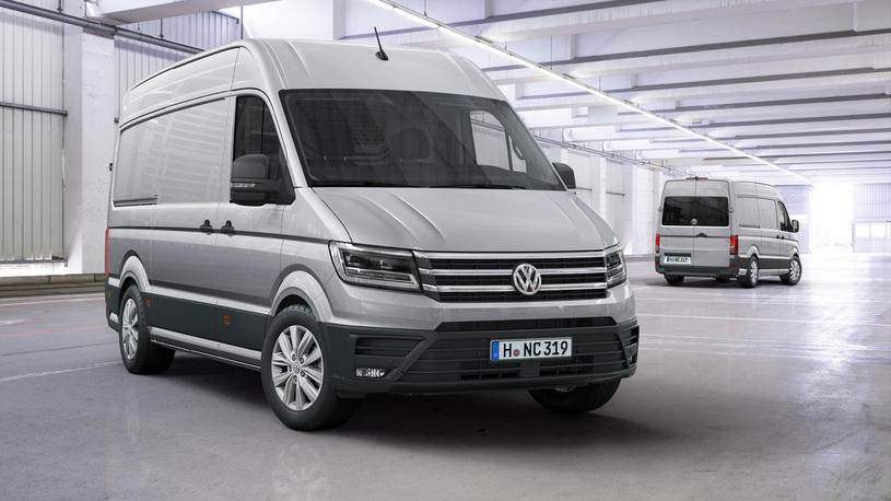 Ford и Volkswagen собираются объединиться