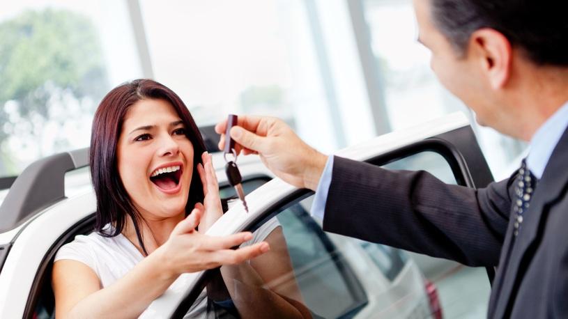 Эксперты выяснили, какие автомобили доставляют больше удовольствия