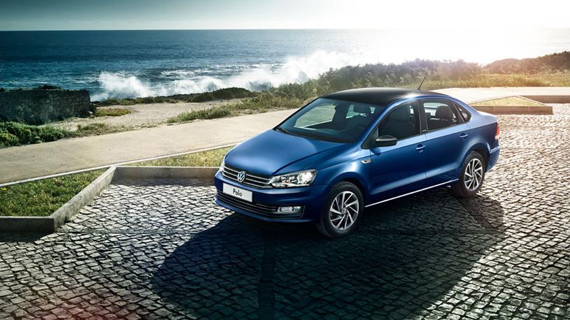 Определен новый автомобиль-лидер корпоративных продаж в России