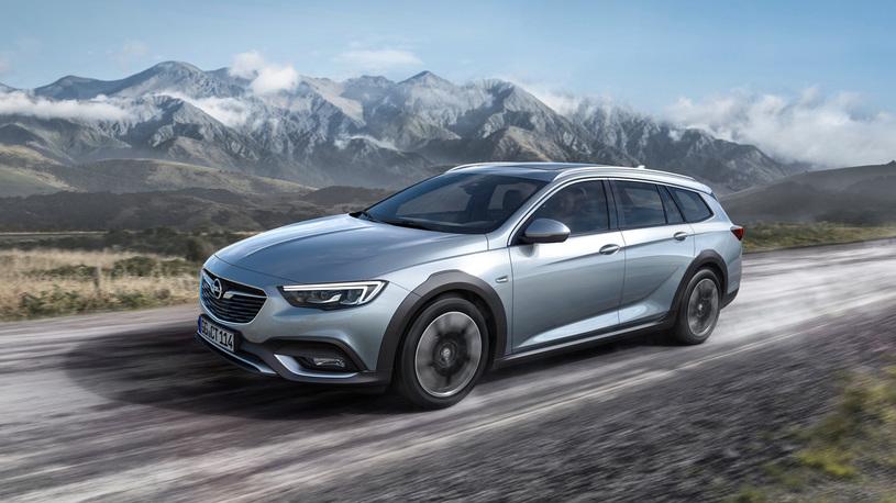 У Opel большие проблемы: в штаб-квартире прошли обыски