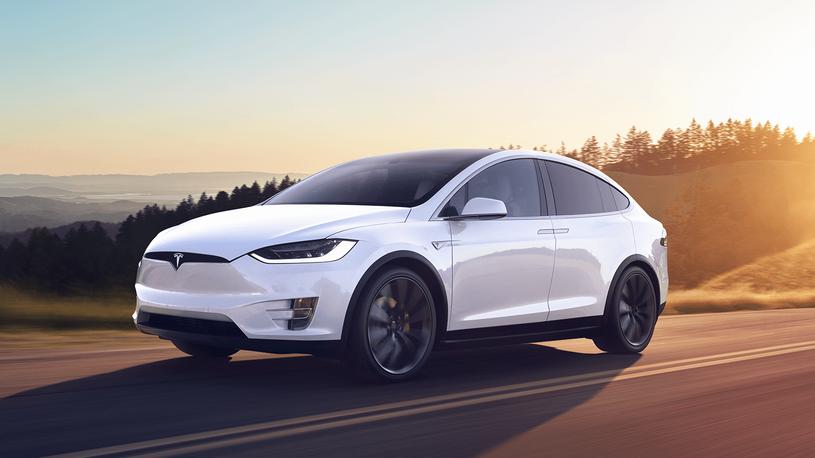Немецким покупателям Tesla Model S придется вернуть субсидии