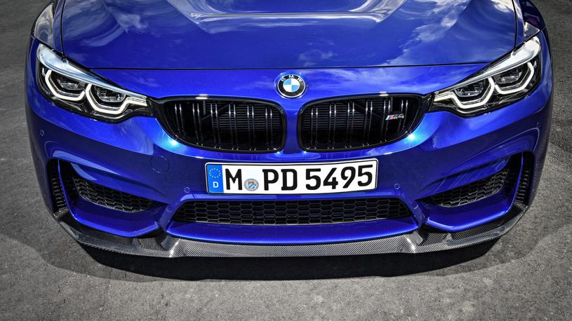 BMW повысит российские цены на большинство моделей уже через неделю
