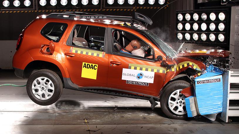 Автопроизводителей заподозрили в жульничестве с краш-тестами