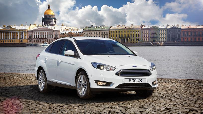 Ford поднял российские цены на четыре модели