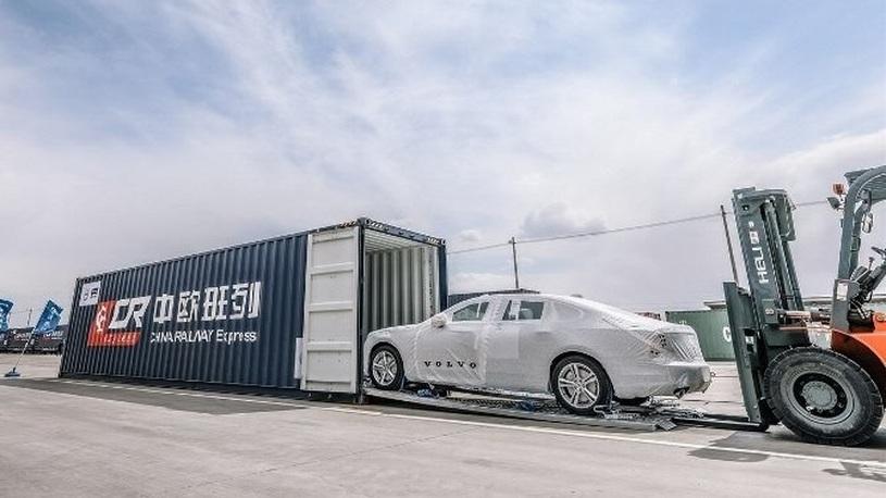 Коронавирус может подкосить автомобильную промышленность Китая